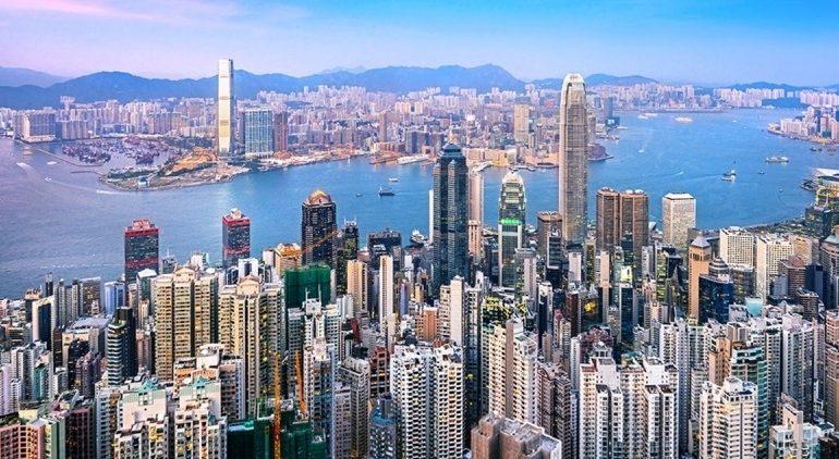 Оформлен договор о свободной торговле между Грузией и Гонконгом