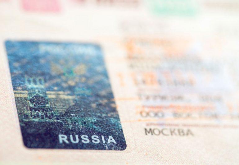 რუსეთში ქართველებისთვის სავიზო რეჟიმის გაუქმებაზე საუბრობენ