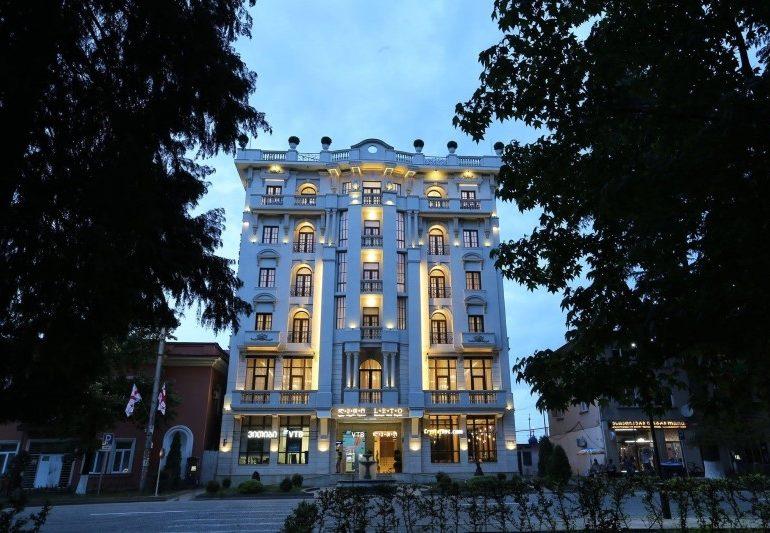 """""""Leto"""" - the boutique-hotel"""