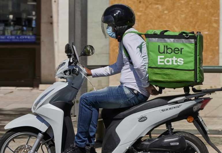 Uber-ი Postmates-ს $2.65 მილიარდად შეისყიდის
