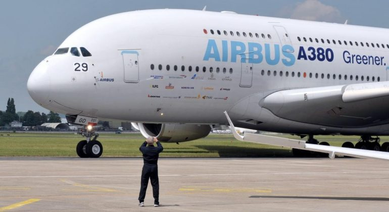 Airbus, The World's Largest Planemaker, Warns Of More Job Cuts Because Of The Pandemic