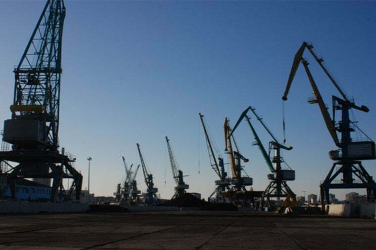 Volume of oil products, received by Batumi Sea Port, has decreased by 29%