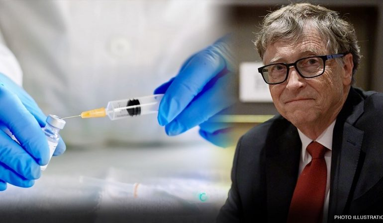 Bill Gates: Multiple coronavirus vaccine doses may be needed