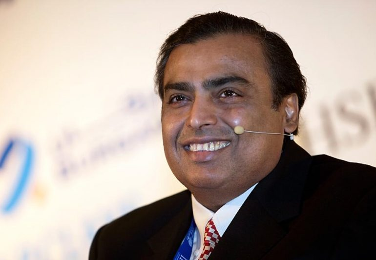 Asia's Richest Man Is On A Roll With Fourth Deal In Less Than A Month For Jio Platforms