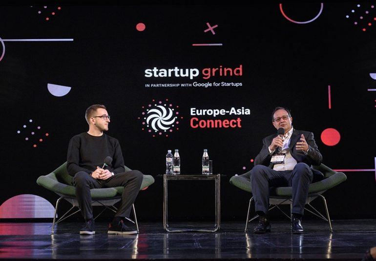 საქართველოს ბანკის მხარდაჭერით სტარტაპ ღონისძიება Startup Grind Tbilisi გაიმართა