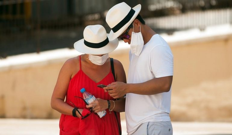 Coronavirus Cost Global Tourism $320 Billion In Just Five Months