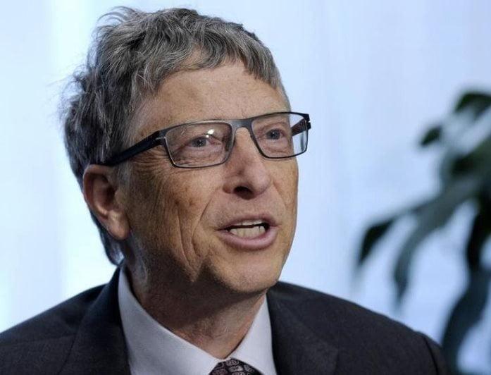 Forbes-ის მილიარდერთა 2015 წლის რეიტინგი