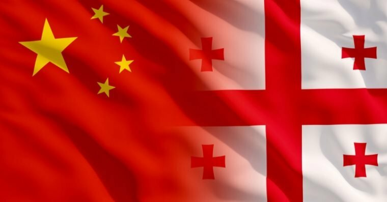 Free Trade Agreement with China will come into force in January