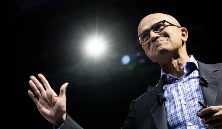 Microsoft, World's Third-Largest Tech Firm, Posts $14 Billion Profit