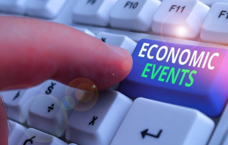 Top Economic Events to watch During the Week