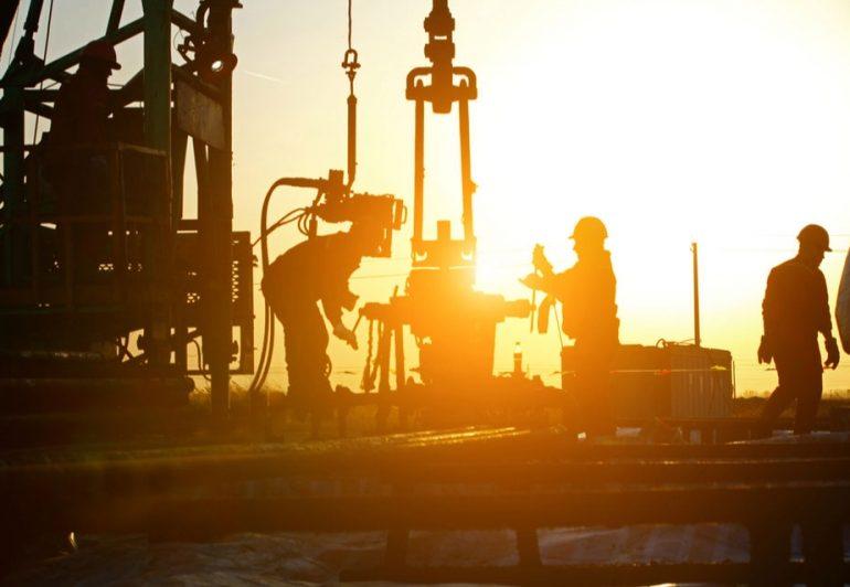 Oil Extraction Decreasing In Georgia