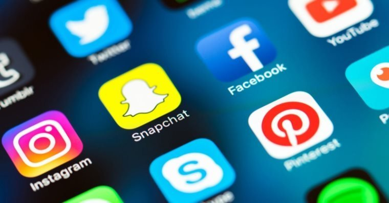 In Georgia, 47,7% Of Enterprises Do Not Use Social Networks