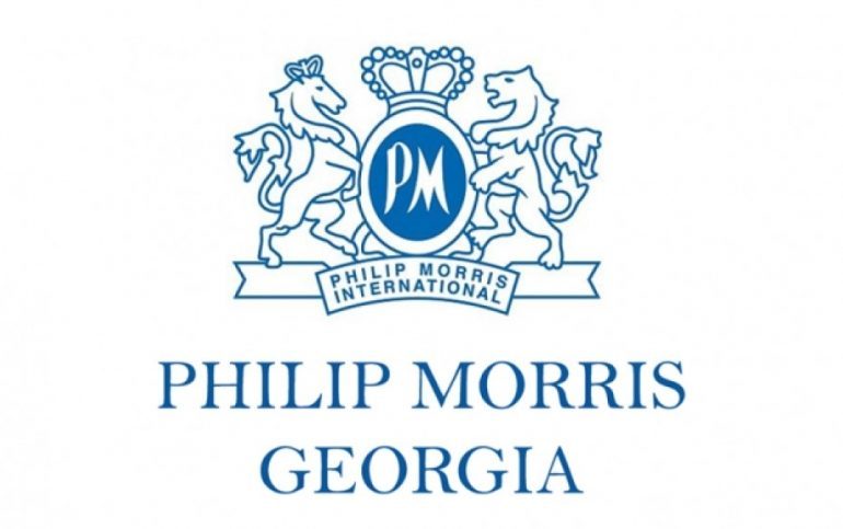 Philip Morris Georgia Launches IQOS in Georgia