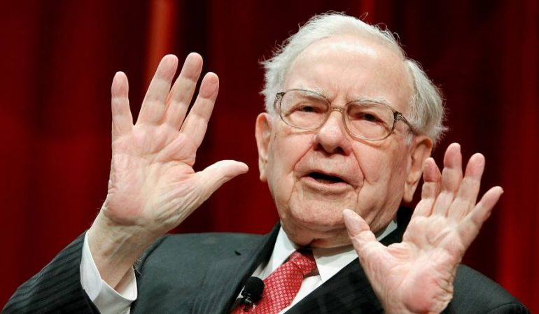 Berkshire Hathaway fined for alleged Iran sanctions violations
