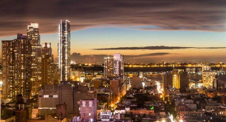 ნიუ-იორკი სასტუმრო ოთახების სიძვირით მსოფლიოში პირველ ადგილზეა