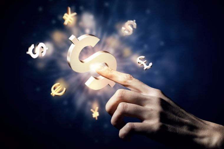 მარტში საზღვარგარეთიდან ფულადი გზავნილები 23.5 პროცენტით გაიზარდა