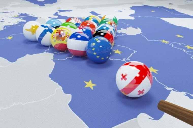 ევროკავშირში 65%-ით მეტი პროდუქცია გაგვაქვს, ვიდრე რუსეთში