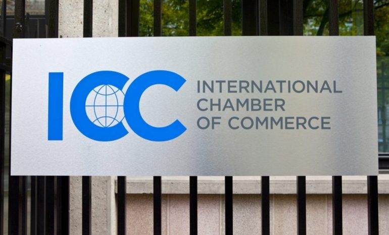 ICC is sending an open letter to Finance Ministers