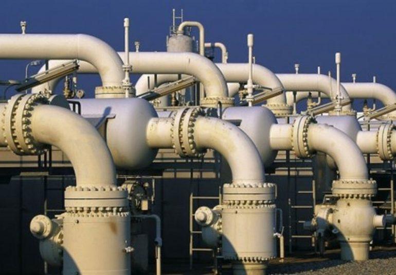 KFW будет финансировать строительство подземного газохранилища на €150 млн