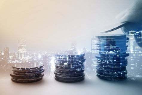 2016 წლის პირველ კვარტალში 376 მილიონი დოლარის ინვესტიცია შემოვიდა