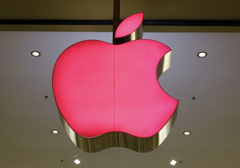 Top Apple Shareholders