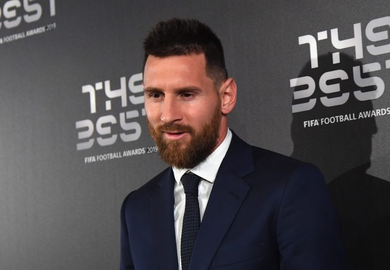 The World's Highest-Paid Soccer Players 2020: Messi Wins, Mbappe Rises