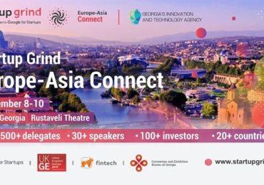 Bölgenin en büyük Startup Konferansı Tifliste yapılacak