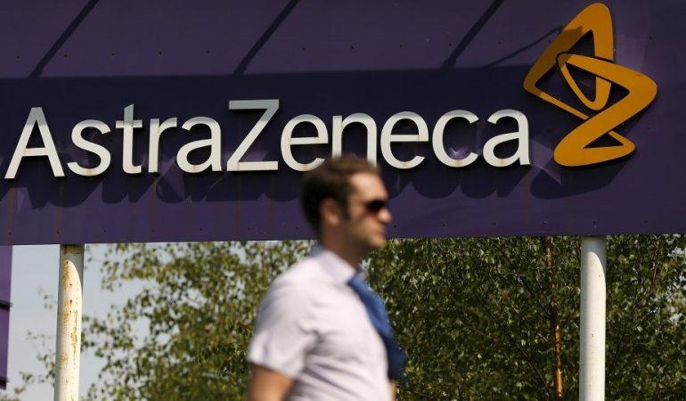 AstraZeneca ვაქცინის ტესტირებას კლინიკური კვლევის მესამე ეტაპზე აჩერებს
