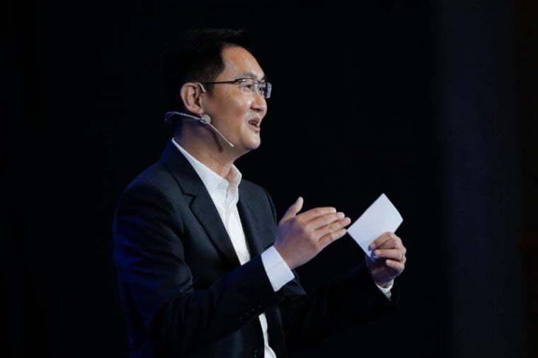 ჩინელი ბიზნესმენი ნახევარ დღეში თითქმის $1 მილიარდით გამდიდრდა