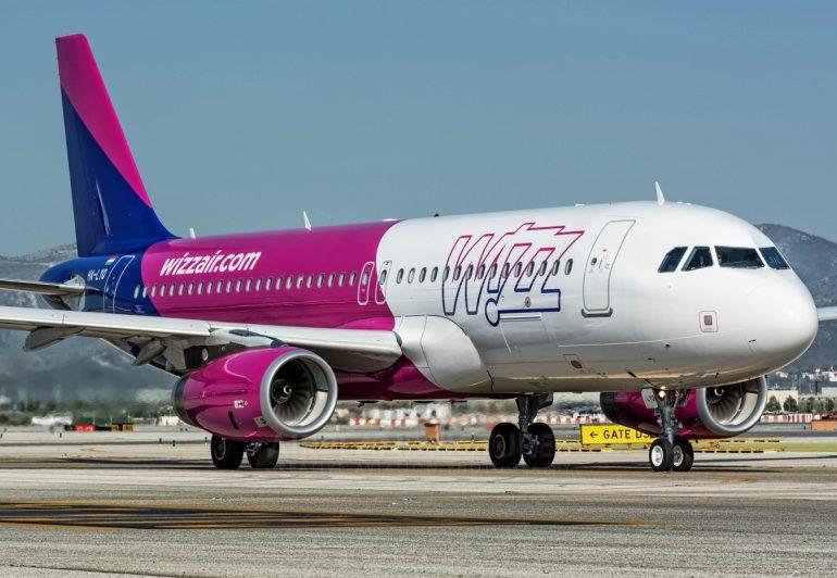 Wizz Air-მა მეორე ბაზა ლვოვში გახსნა