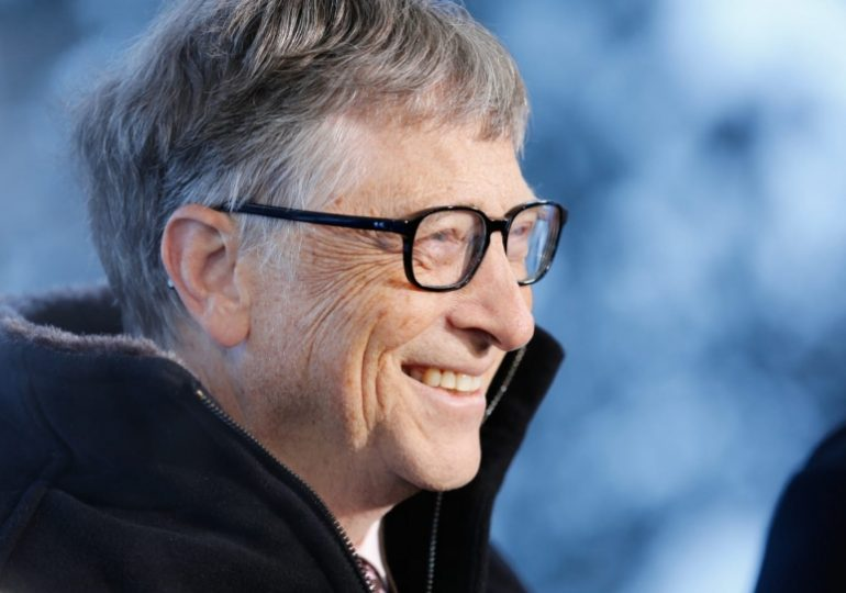 Bill Gates invests $78 million in satellite antenna firm Kymeta - Reuters