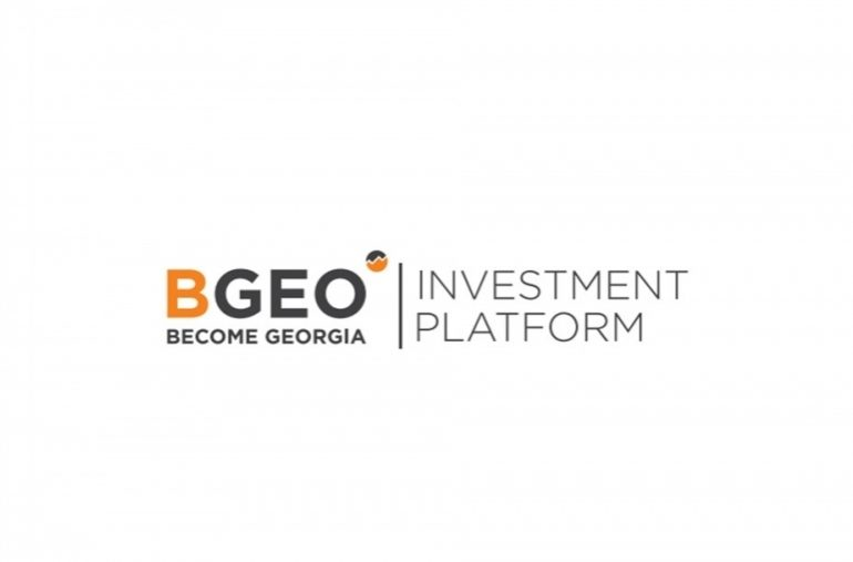 JSC Georgia Capital Priced Inaugural $300 Mln Offering