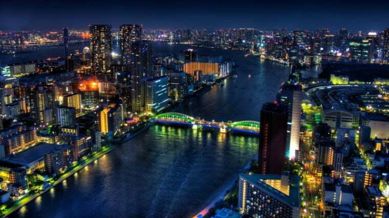 მსოფლიოს 10 ყველაზე დიდი ეკონომიკის მქონე ქალაქი