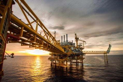ნავთობის მარაგების ზრდის შეჩერება შესაძლოა 2016 წლის მეორე ნახევარში მოხდეს