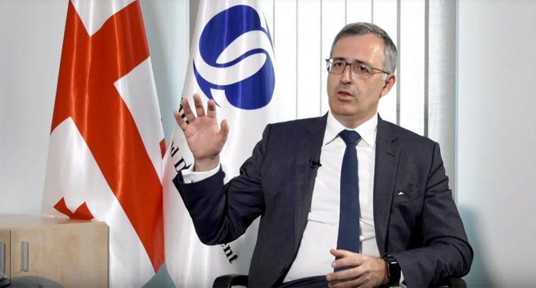 EBRD-ის მთავარი ეკონომისტი: თურქეთში ეკონომიკური რეცესია წლის ბოლომდე გაგრძელდება