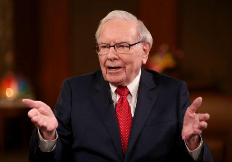 How Warren Buffett spends his billions