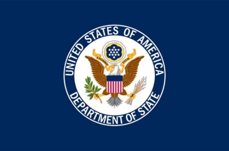 აშშ-ს სახელმწიფო დეპარტამენტი აზერბაიჯანელი ჟურნალისტის დაკავებასთან დაკავშირებით განცხადებას ავრცელებს