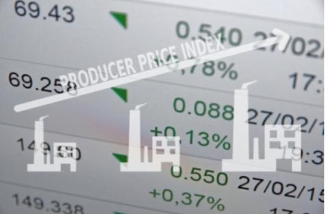 2016 წელს სამრეწველო პროდუქციის წარმოება 7.5 პროცენტით გაძვირდა