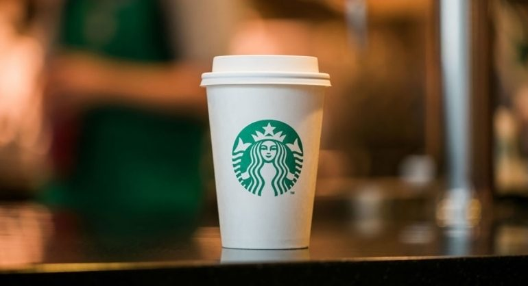 STARBUCKS GÜRCISTAN'A GIRIYOR