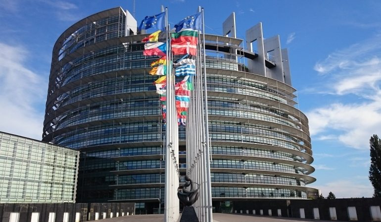 Statement: the situation in Georgia Statement by leading MEPs on EU-Georgia relations on the conclusion of an agreement between the representatives of the ruling party and the opposition on the electoral system in Georgia