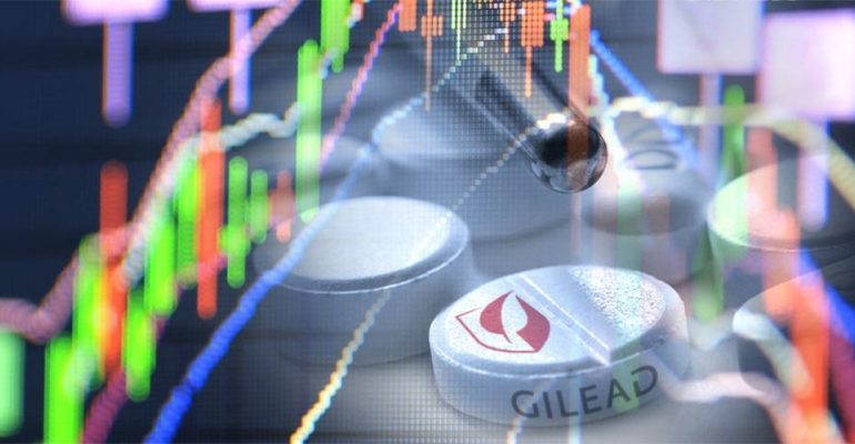 Gilead Sciences to pay $300 million for nearly half of Tizona, has option to buy the rest for $1.25 billion
