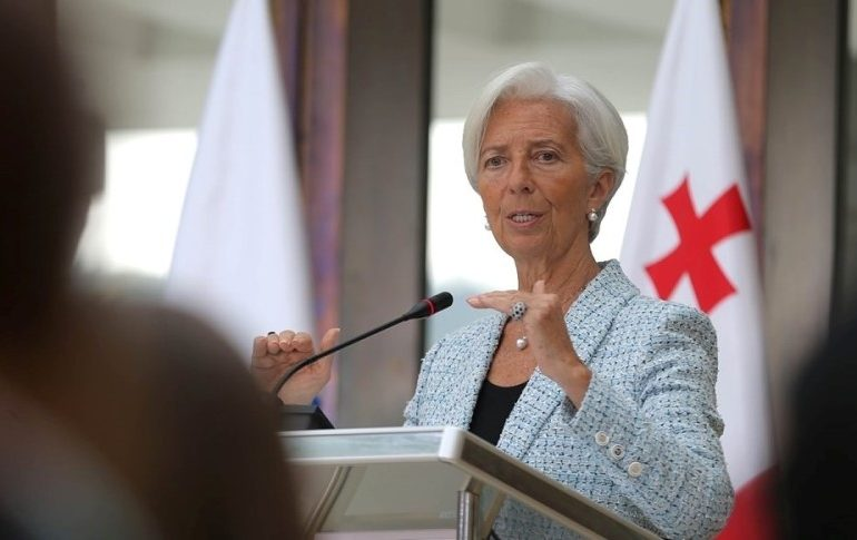 Georgia - Harnessing Reforms to Boost Inclusive Growth