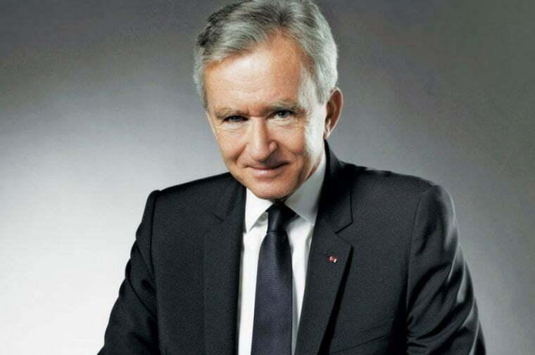 საფრანგეთის უმდიდრესი ადამიანის ქონება ერთ დღეში $690 მილიონით შემცირდა