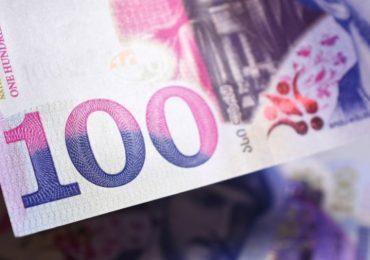 ლარის კურსი კიდევ უფრო დაეცემოდა, რომ არა სახელმწიფოს მიერ აღებული $1.8 მლრდ საგარეო ვალი - ეკონომისტი