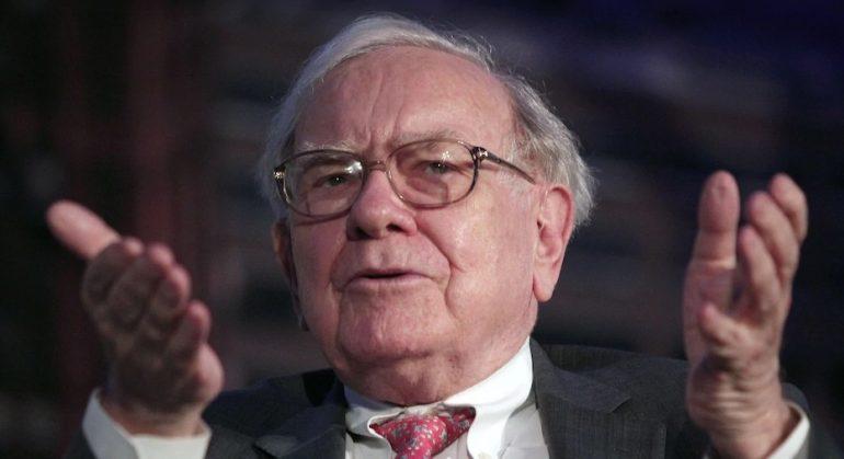 Warren Buffett's Berkshire Hathaway took a $5 billion hit on its airline stocks last quarter