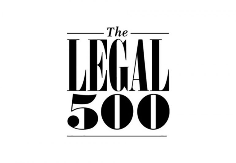 Best law firms and leading lawyers of Georgia