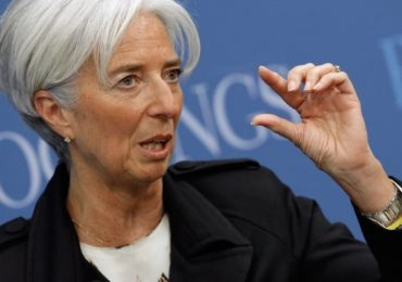 საერთაშორისო სავალუტო ფონდის შეფასებით, მსოფლიო ეკონომიკა წელს 3,4%ით გაიზრდება