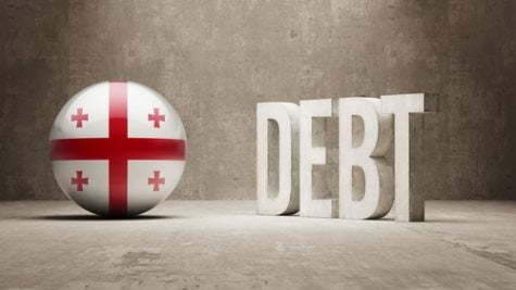 30 სექტემბრის მდგომარეობით სახელმწიფო ვალმა 12.9 მილიარდ ლარს მიაღწია
