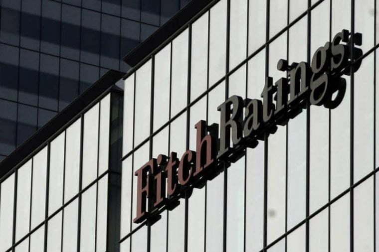 Fitch-მა 4 ქართულ ბანკს სტაბილური პროგნოზი მიანიჭა