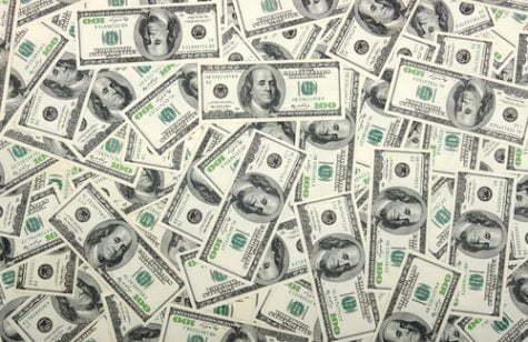 დღეს ეროვნულმა ბანკმა 10 მილიონი აშშ დოლარი შეისყიდა